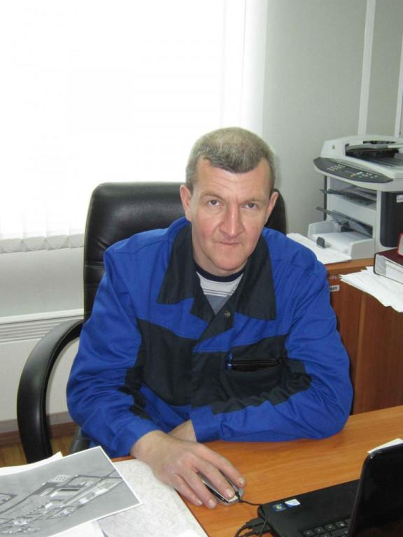 должностная инструкция начальник отдела асу тп