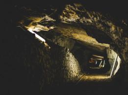 154 шахтера очутились в яме глубиной около 500 метров