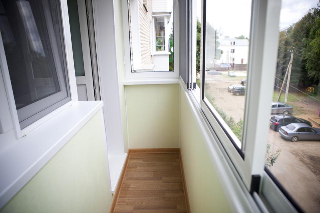 Двери, окна, балконы в самаре: балконы, окна под ключ цена 3.